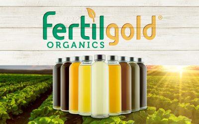 BHN's Fertilgold® Organics Earns OMRI-Listing for 21 Products